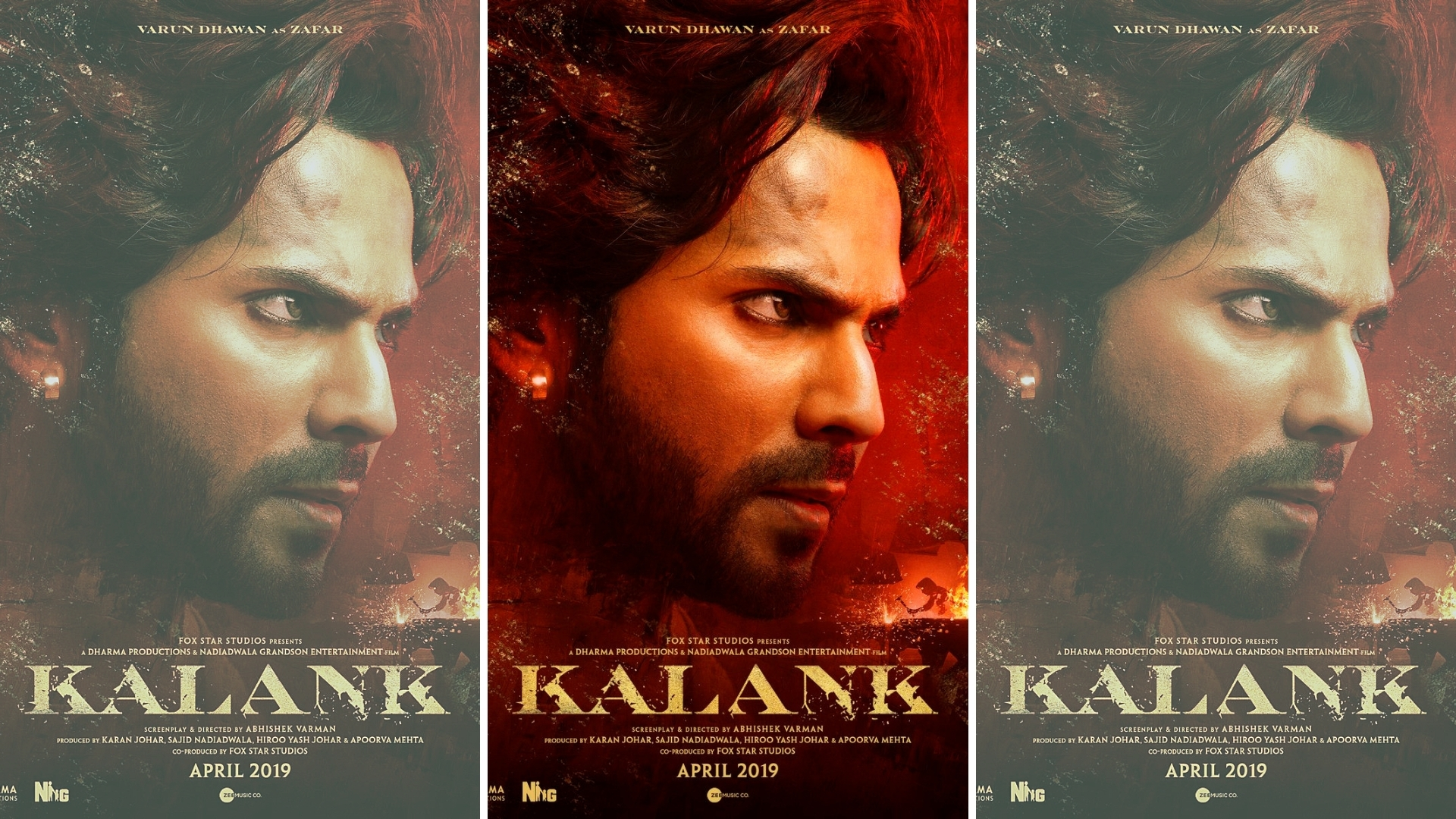 Kalank Release Date Preponed Mp3: Entertainment News Today: 'Kalank', 'Panga' First Looks