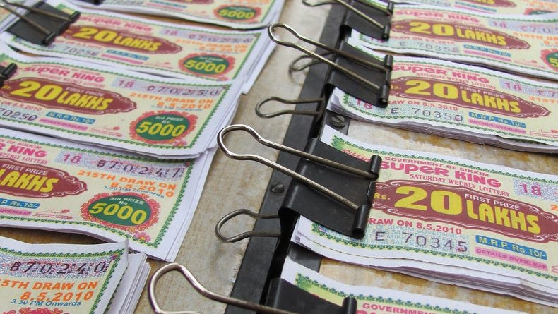 Kerala Lottery Result 18 6 19 LIVE Today, Kerala State Lottery