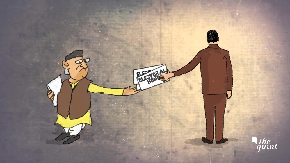 Despite RBI's Objection, Modi Govt Made Electoral Bonds Legal
