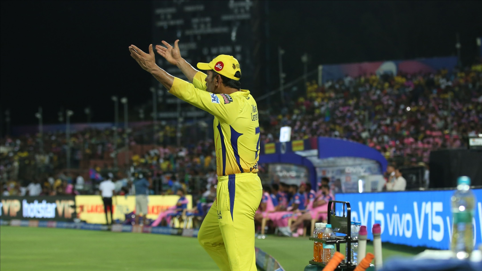 Image result for dhoni no ball