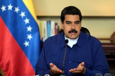 Venezuela government, opposition to return to Norway for talks