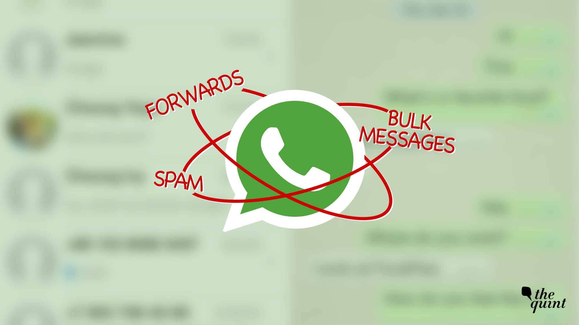 Here's How Political Parties Bypass WhatsApp's Anti-Spam Policies