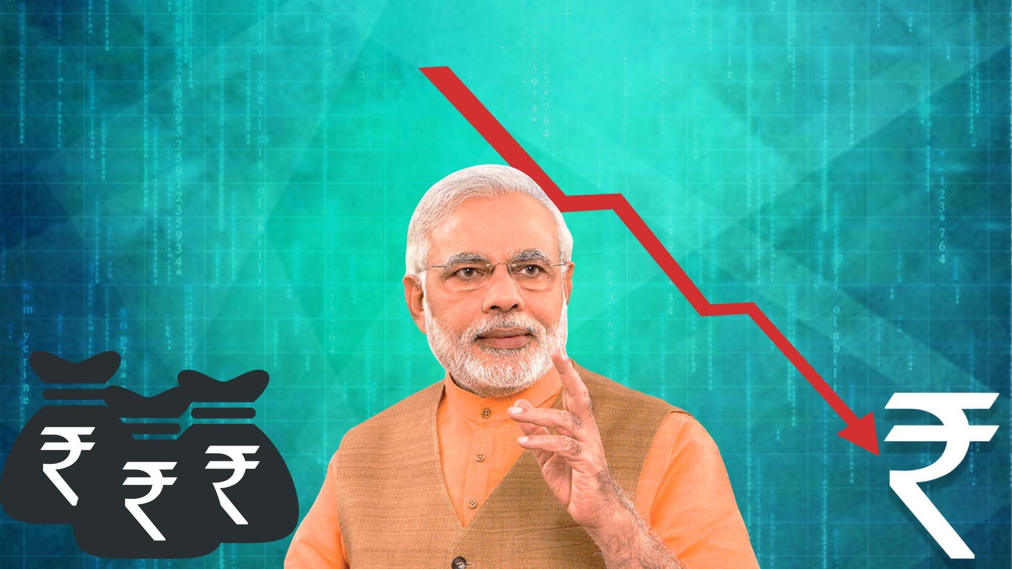 QBiz: IMF Cuts India's FY20 GDP Forecast; Exports Decline 6.5%