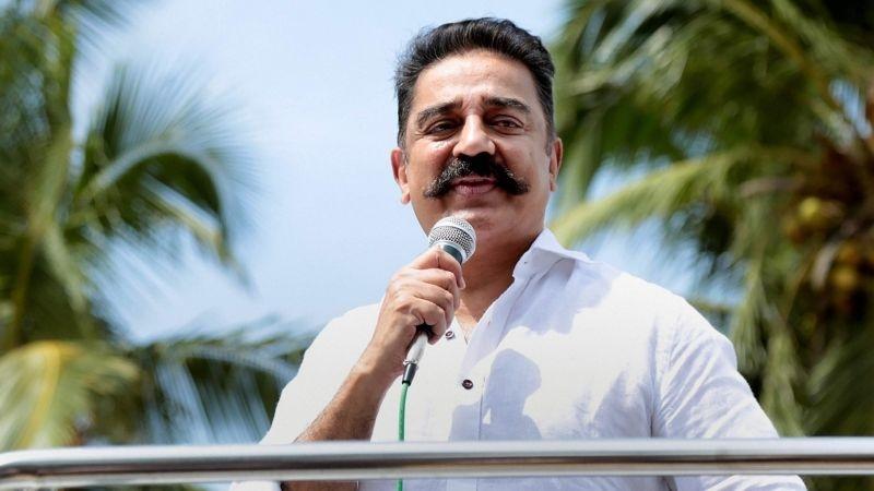 QChennai: Kamal Slams PM; 5 Corona Patients Recover in Coimbatore