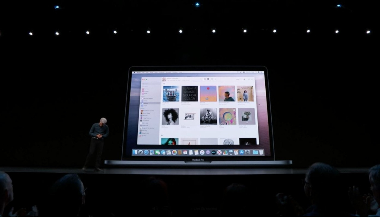 MacOS Had More Malware Threats Than Windows For First Time in 2019