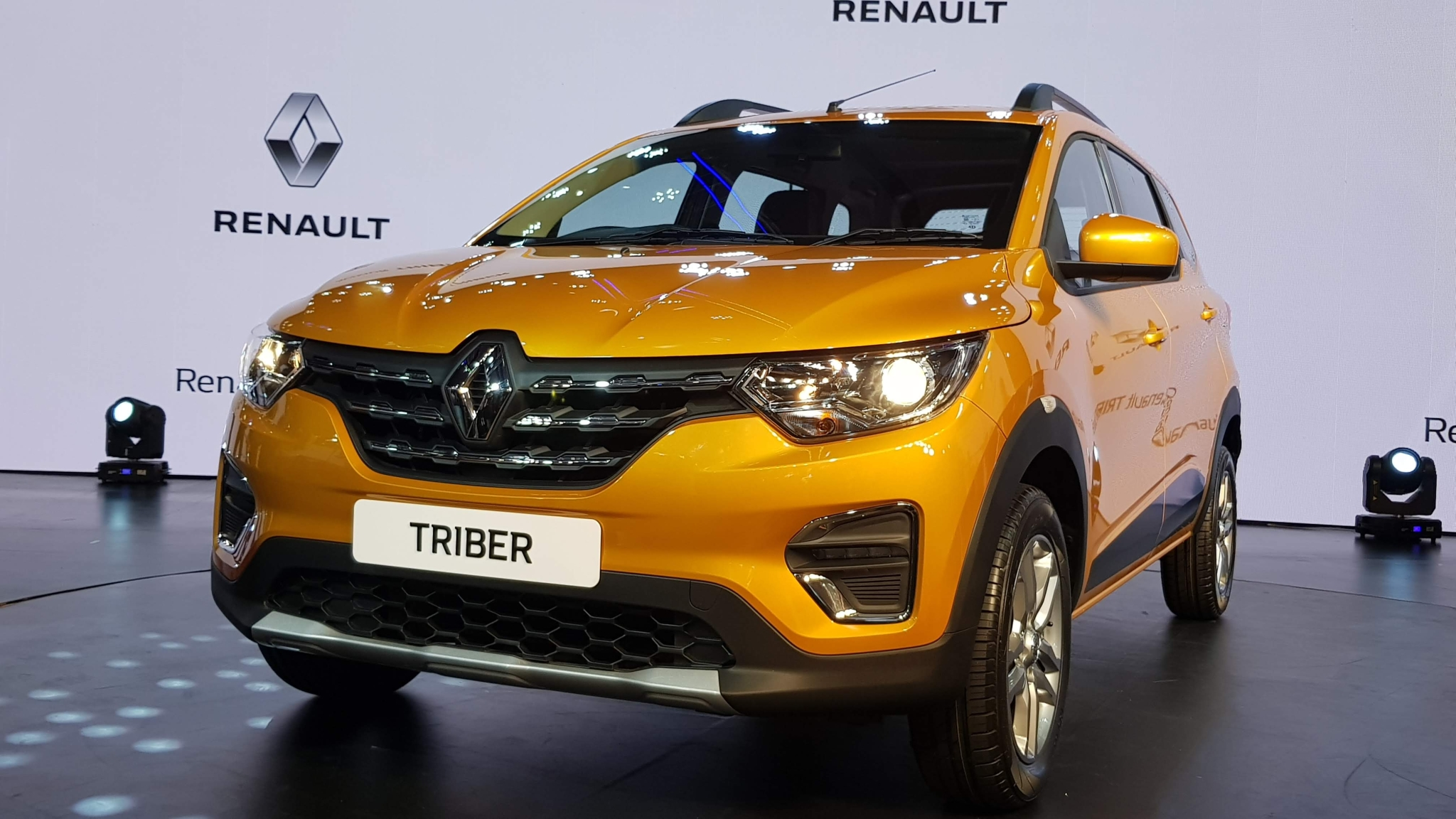 Renault Triber MPV Launched: Should The Maruti Ertiga Worry?