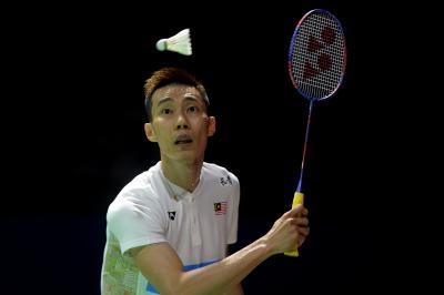 Badminton legend Lee Chong Wei announces retirement
