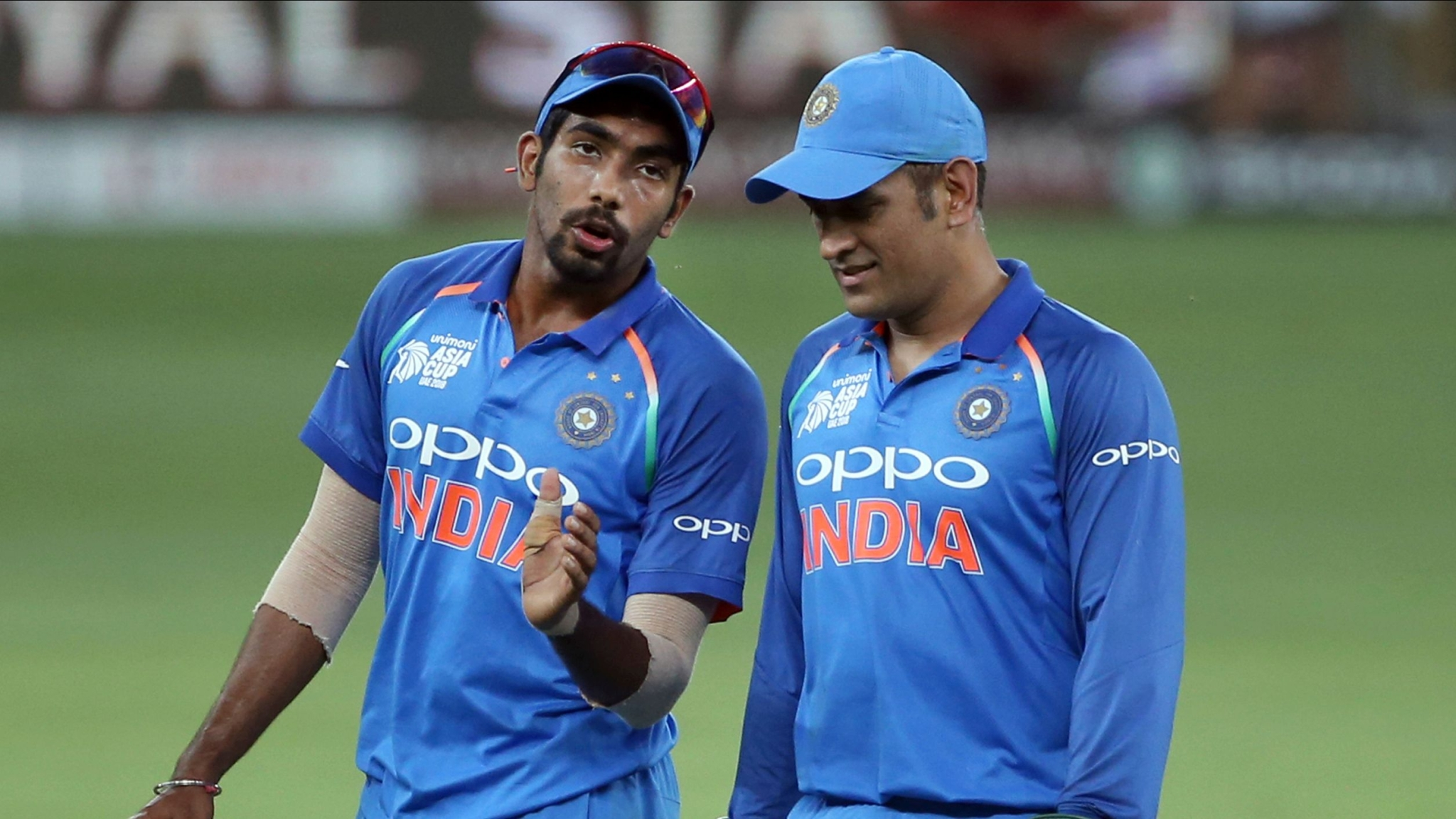 No Dhoni, Bhuvi, Bumrah for T20Is vs South Africa, Hardik Returns