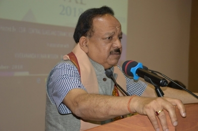 Harsh Vardhan for action against doctors' assaulters