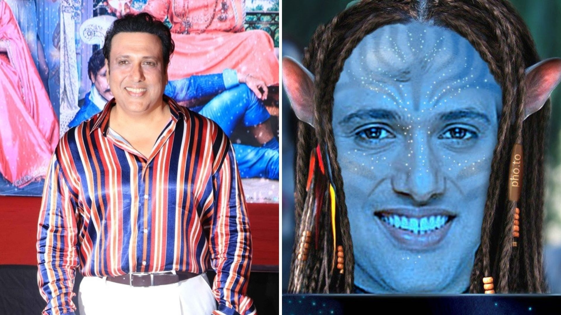 'Avatar' Starring Govinda Would Be 'Avtaar No 1', Says Twitter