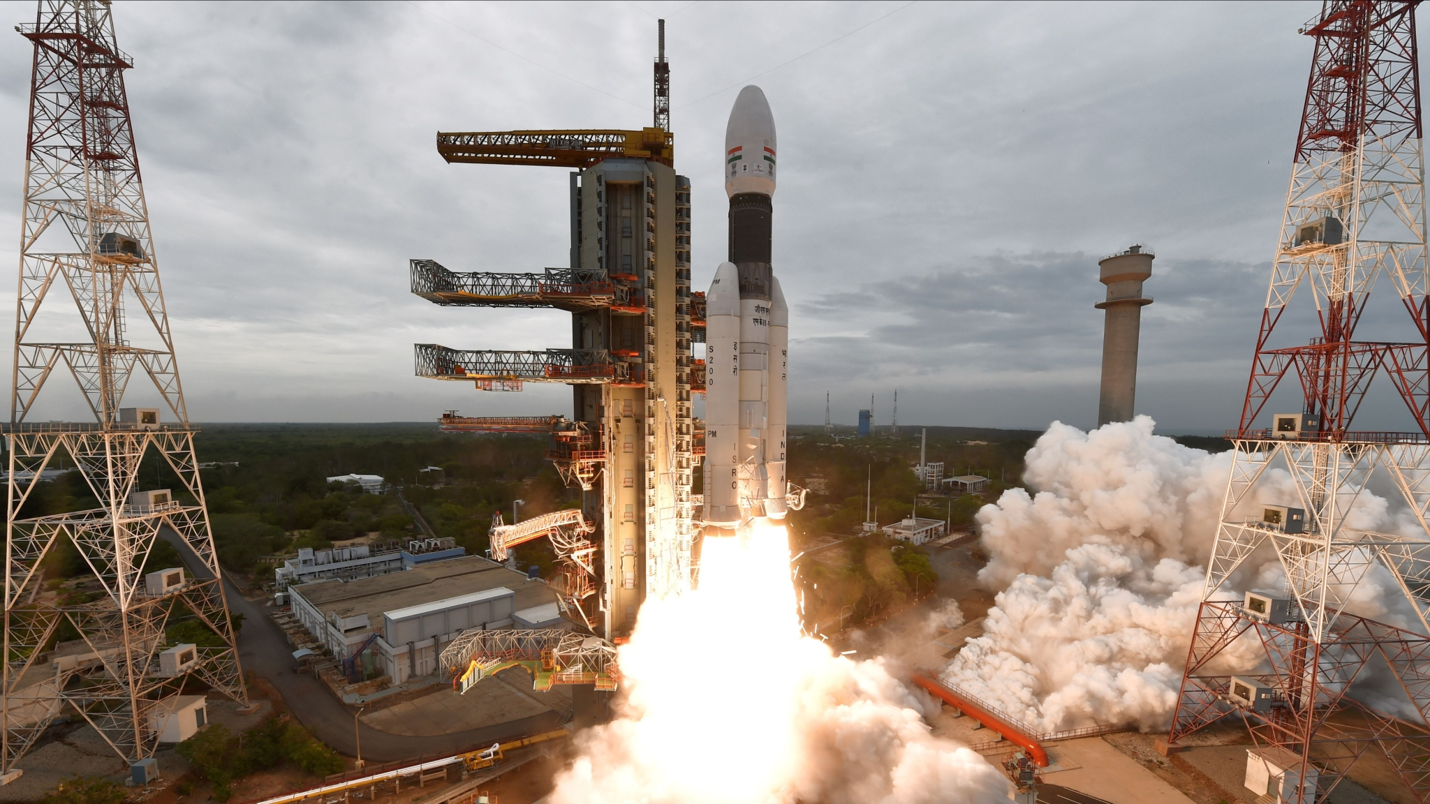 Here's Why Chandrayaan-2 Will Take 48 Days to Reach the Moon