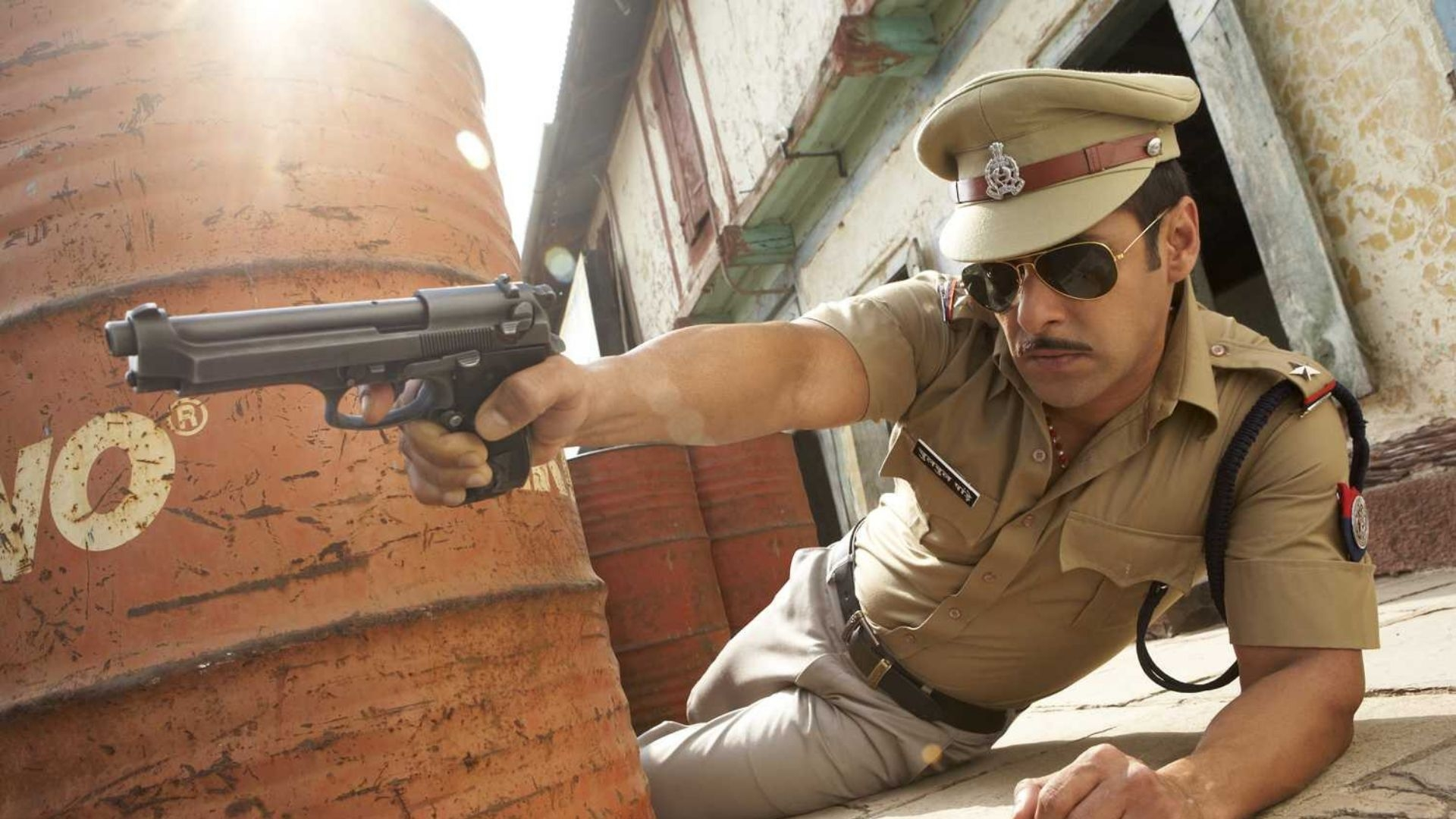 Chulbul Pandey Has Arrived in 'Dabangg 3' New Teaser