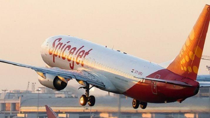 SpiceJet Technician Dies in Freak Accident at Kolkata Airport