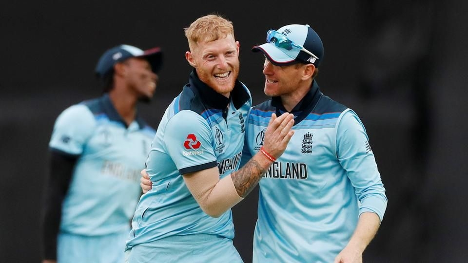 Ben Stokes Plays Down 'Redemption' Talk After World Cup Heroics