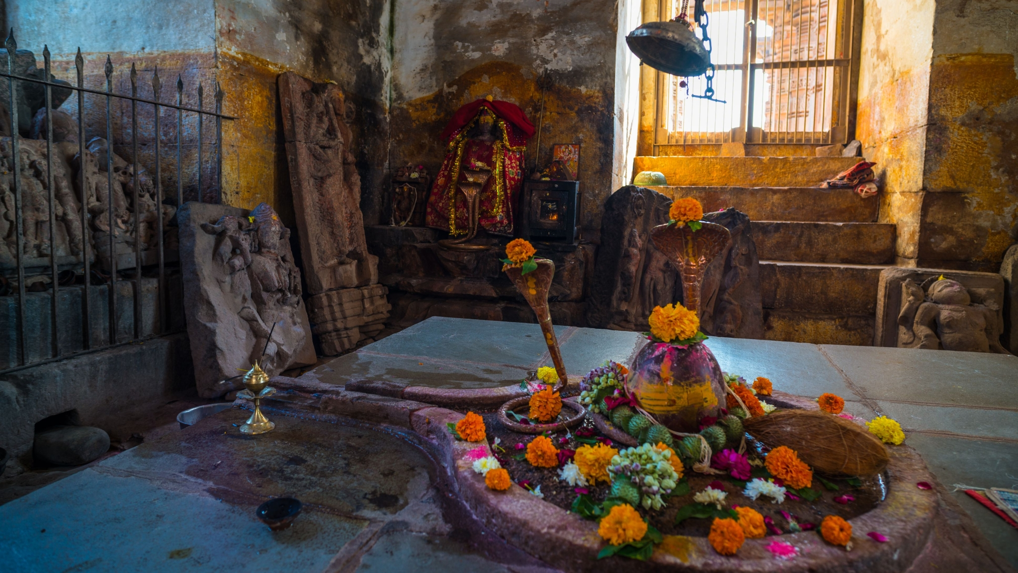 IRCTC Tourism: Shravan Special 5 Jyotirlinga Yatra for 7,560