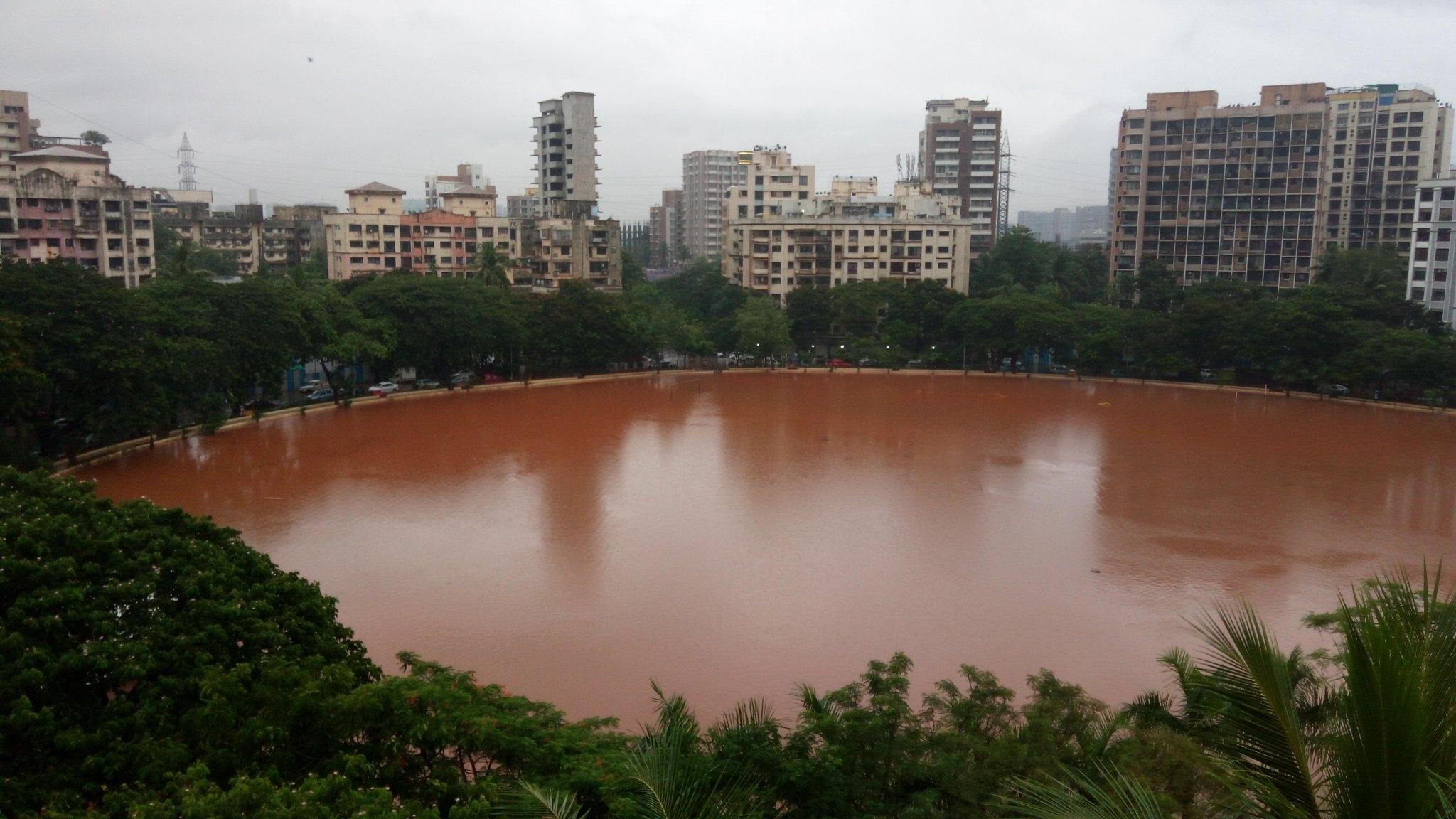 QMumbai: Panic as Gas Leak Reported Across City