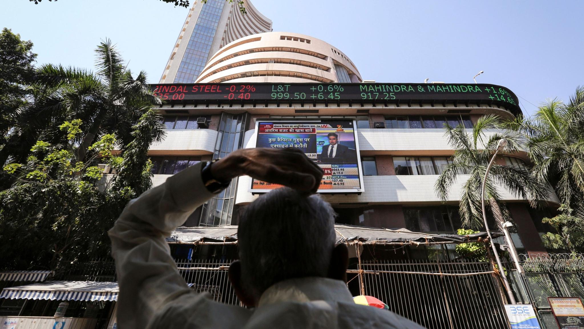 Closing Bell: Nifty Ends Below 11,250, Sensex Down 300 Points