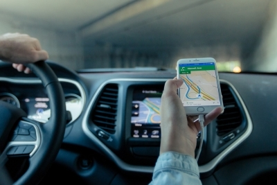 Self-driving cars can be game-changer for older adults