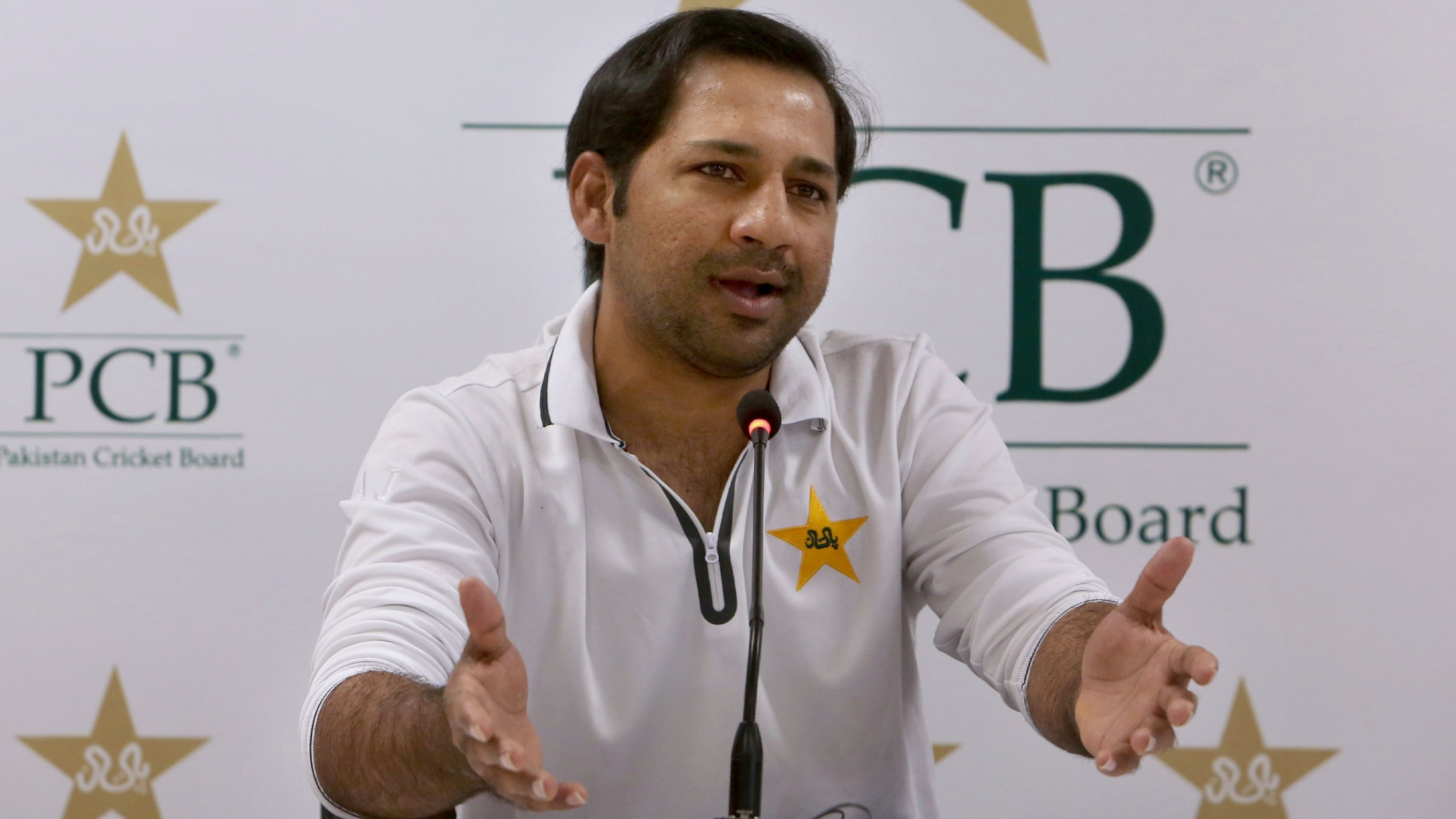 Inshallah They'll Come: Pak Captain Sarfaraz Pins Hopes on SL