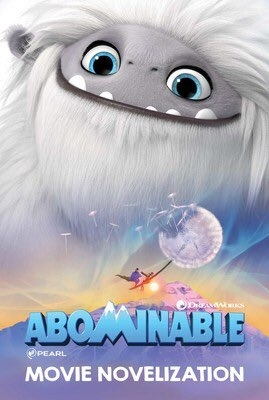 'Abominable' to hit Indian screens on Sep 27