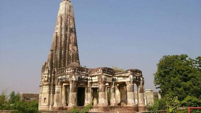 Pakistan Reopens Ancient Hindu Temple in Sialkot After 72 Years