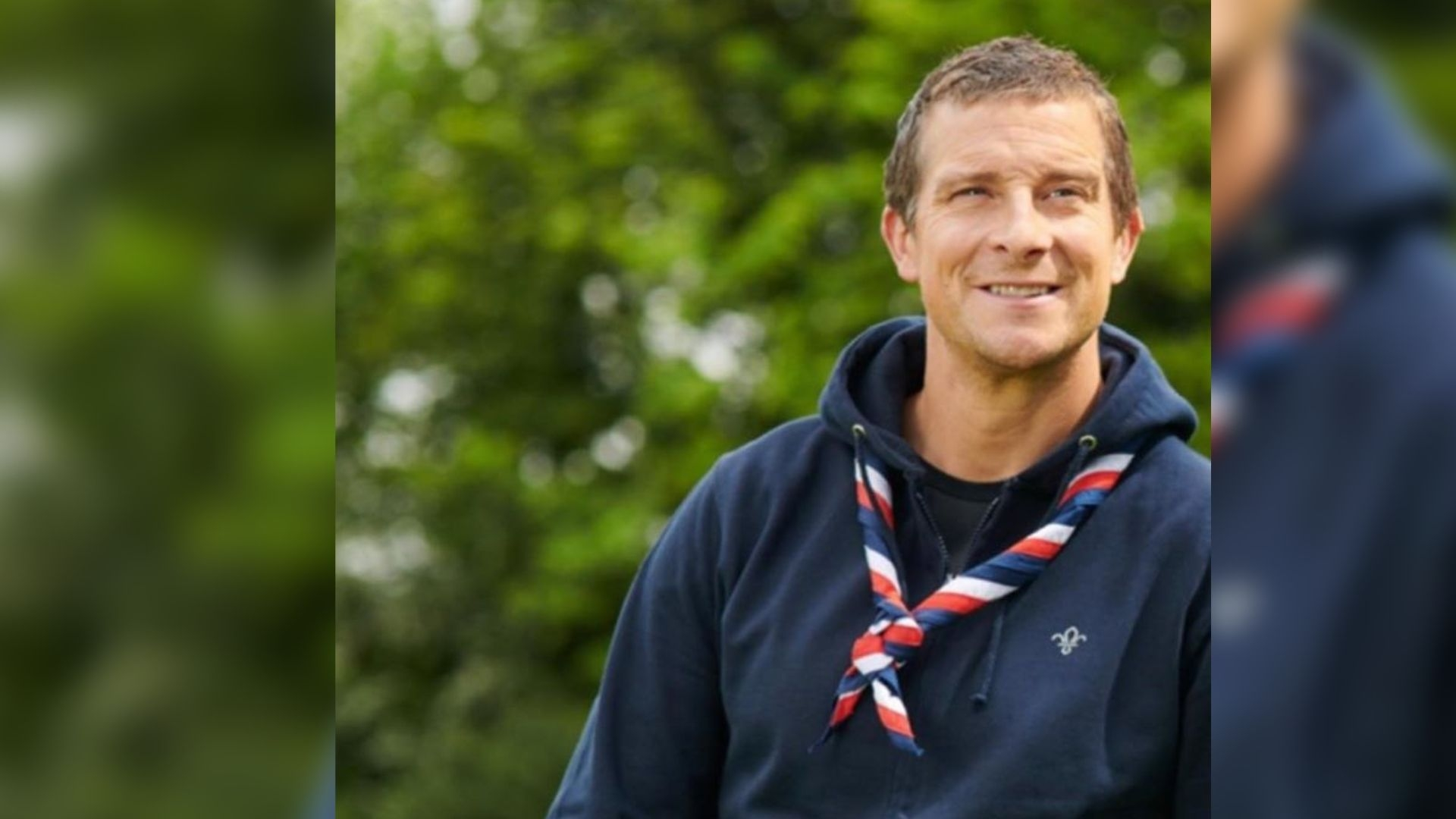 Bear Grylls Suffers Life-Threatening Allergy on Sets of New Show