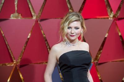 Kirsten Dunst feels Hollywood has ignored her