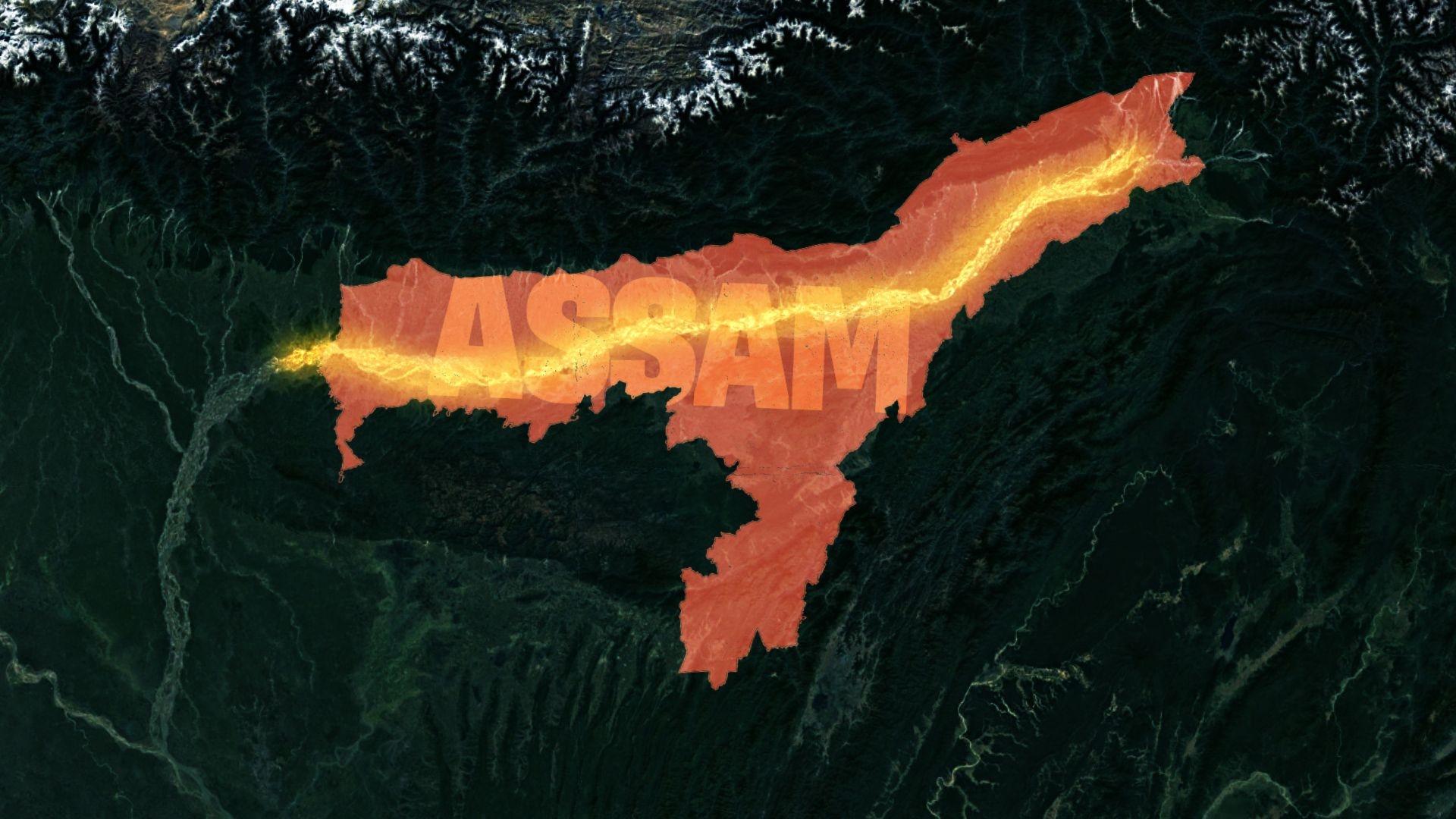 Brahmaputra, Climate Change & Politics: Why Assam Floods Annually