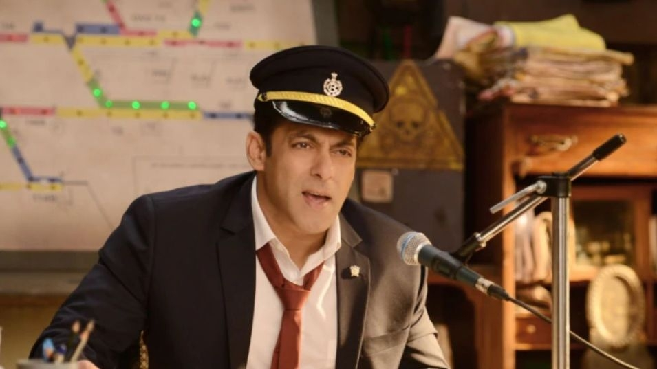'Finale in Four Weeks', Teases Salman Khan in 'Bigg Boss 13' Promo