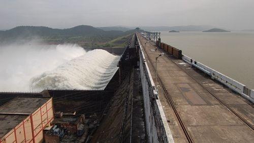 QAhmedabad: Water in Ukai Dam at 338 ft, Chudasama to Depose at HC