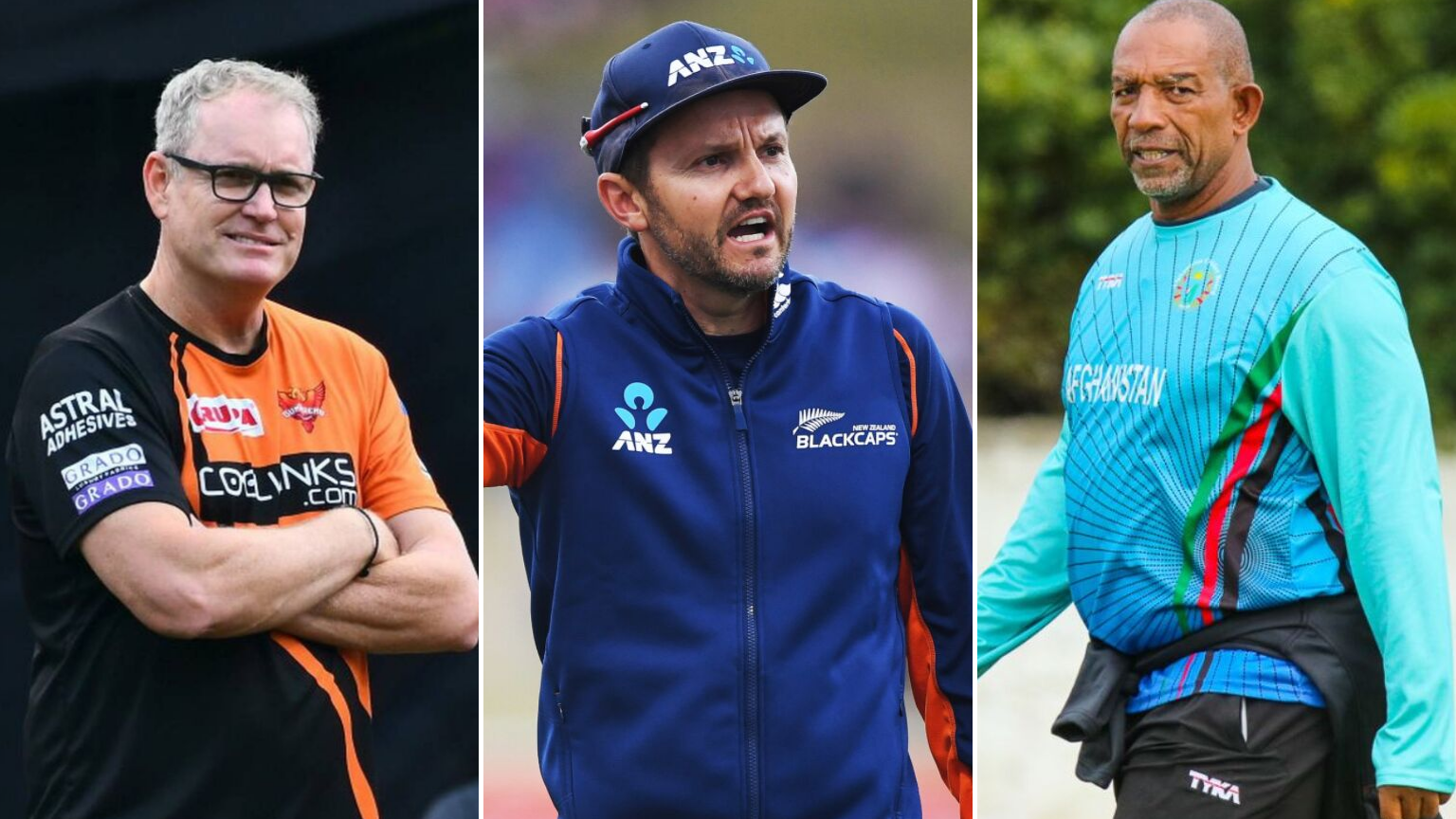 Indian Team Head Coach Selection Tom Moody Mike Hesson