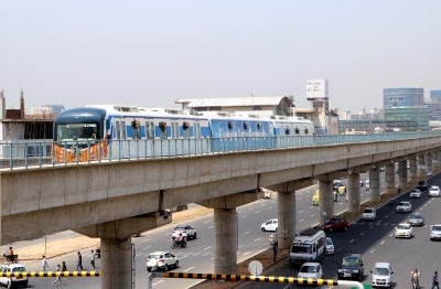Fate of Gurugram Rapid Metro to be decided on Sep 17