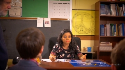 Bullying affects mental growth of kids: Indian-American actress