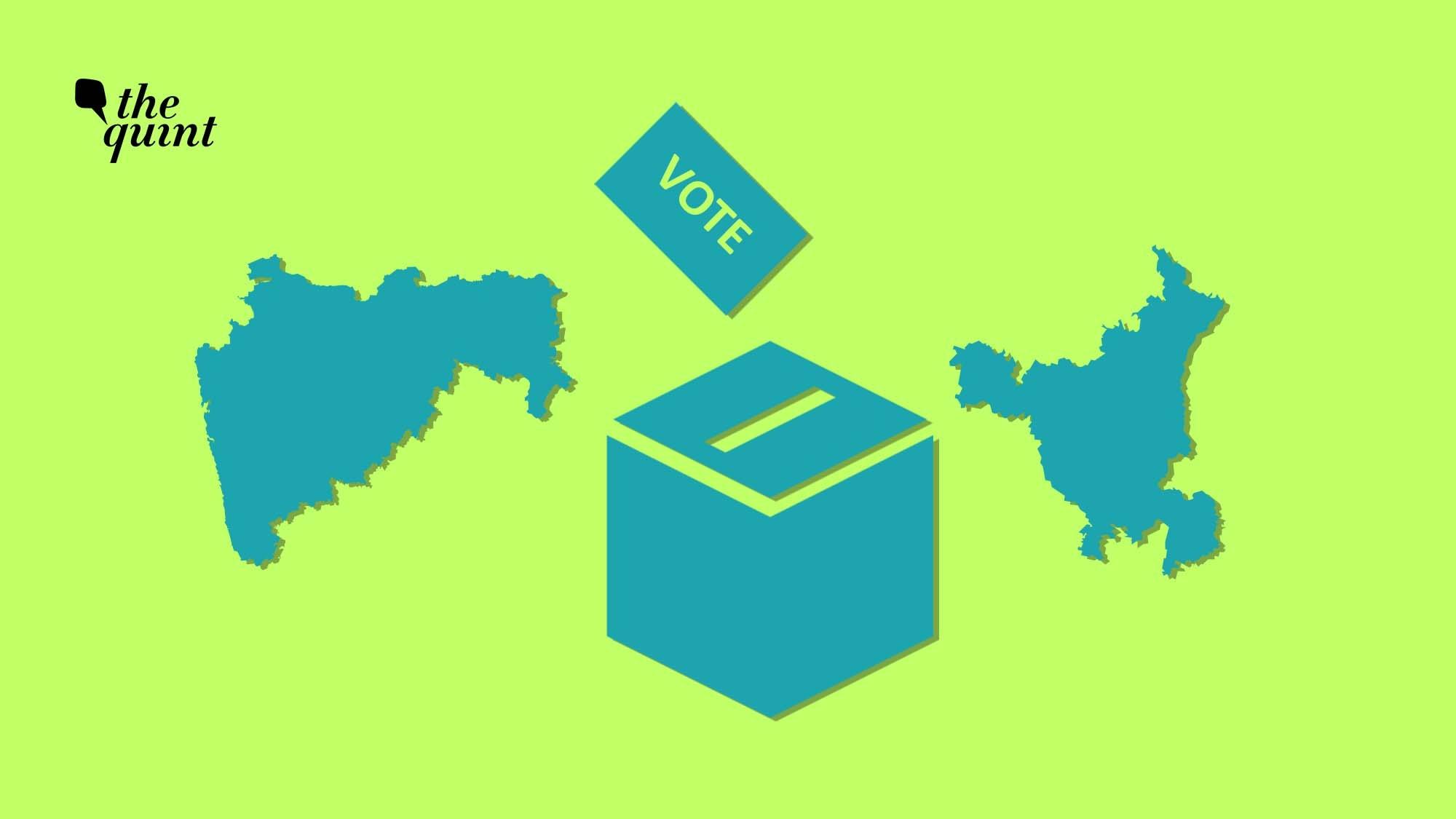 If Exit Polls Hold True, BJP's Maha, Haryana Wins Will be Historic