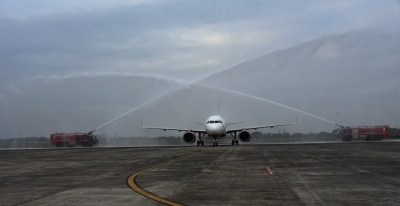 Bhubaneswar airport to remain partially shut for 8 months