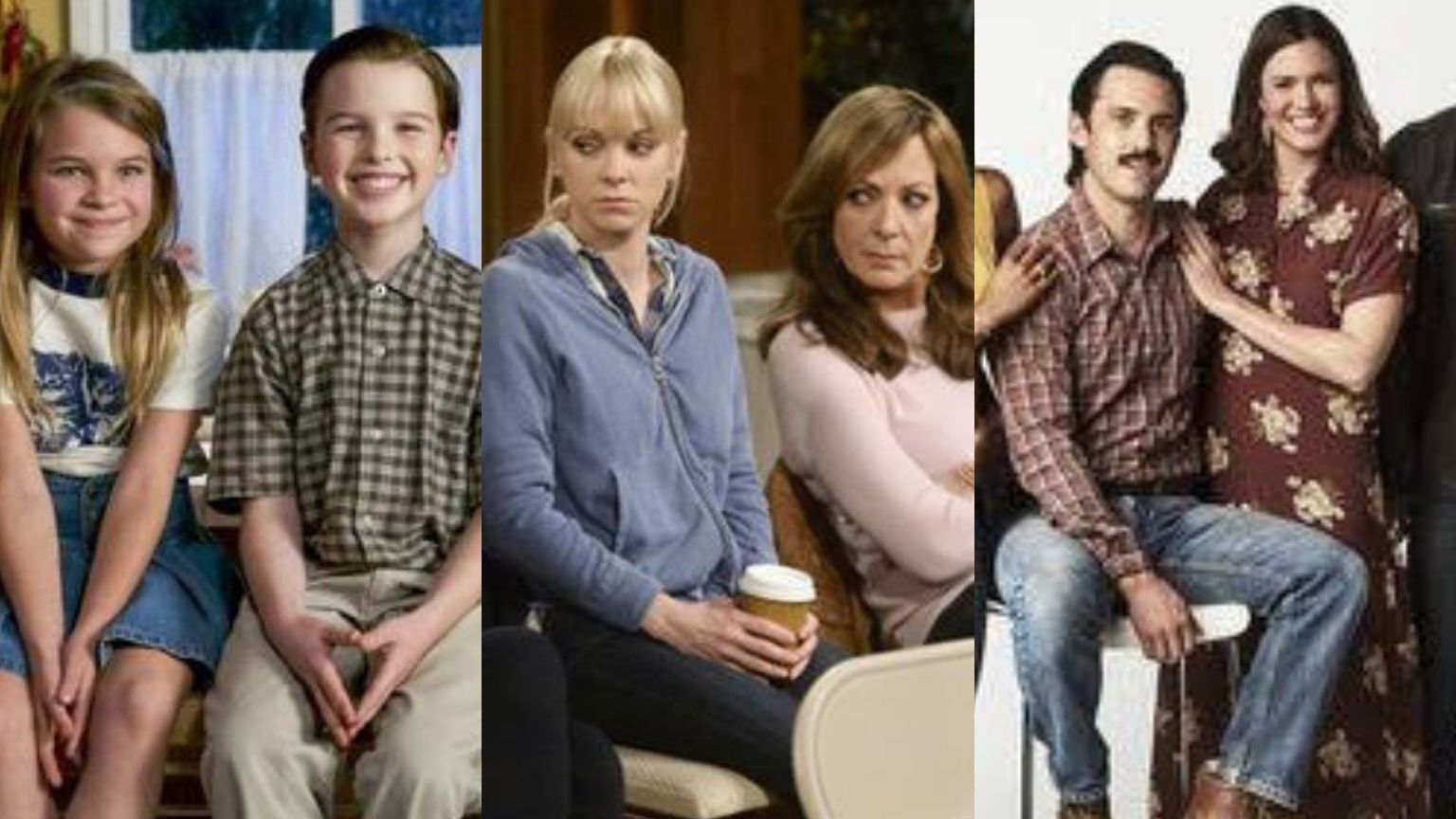 New On Amazon Prime Video in September: Young Sheldon, Mom & More