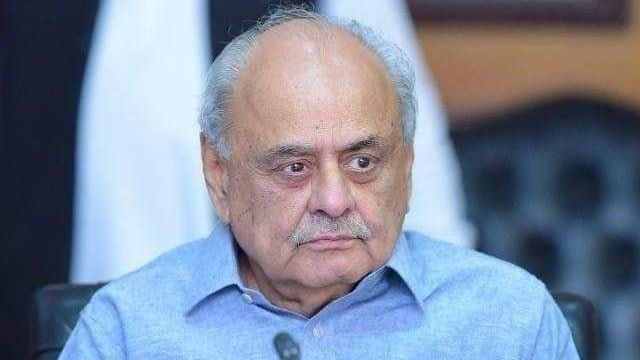 World Believes India, Not Pakistan, on Kashmir Issue: Pak Minister
