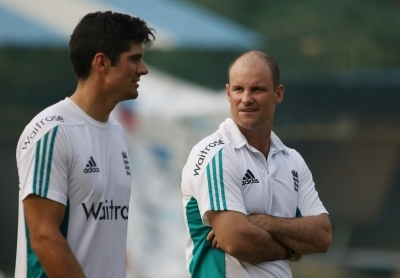 Strauss appointed chairman of ECB cricket committee