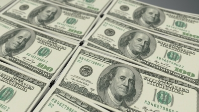 US dollar rises after Fed cuts interest rates