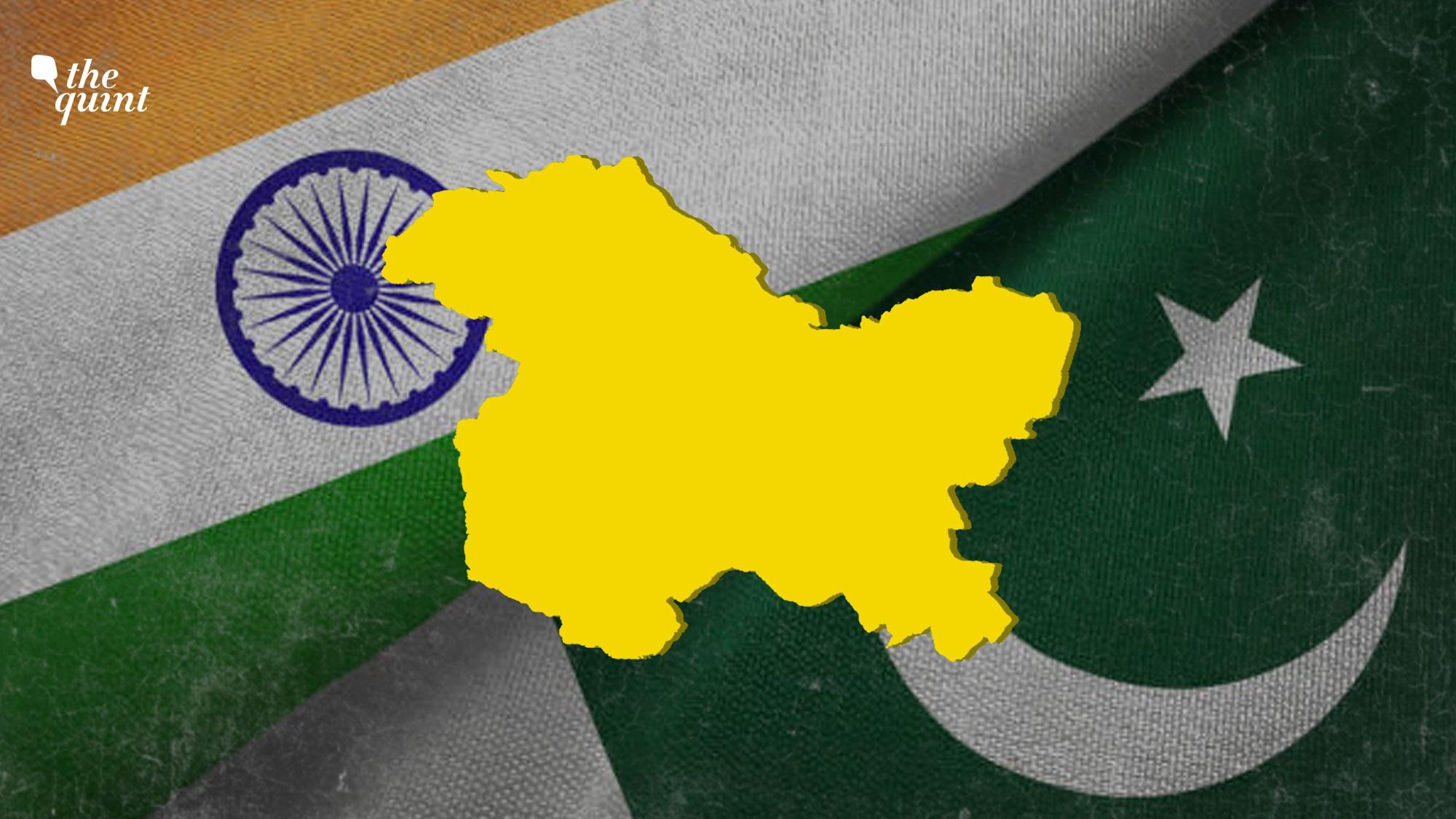 Pakistan 'Spews Venom', Takes to Hate Speech: India at UN