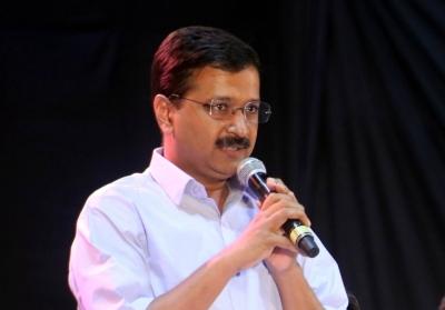 People's efforts resulted in dengue control: Kejriwal