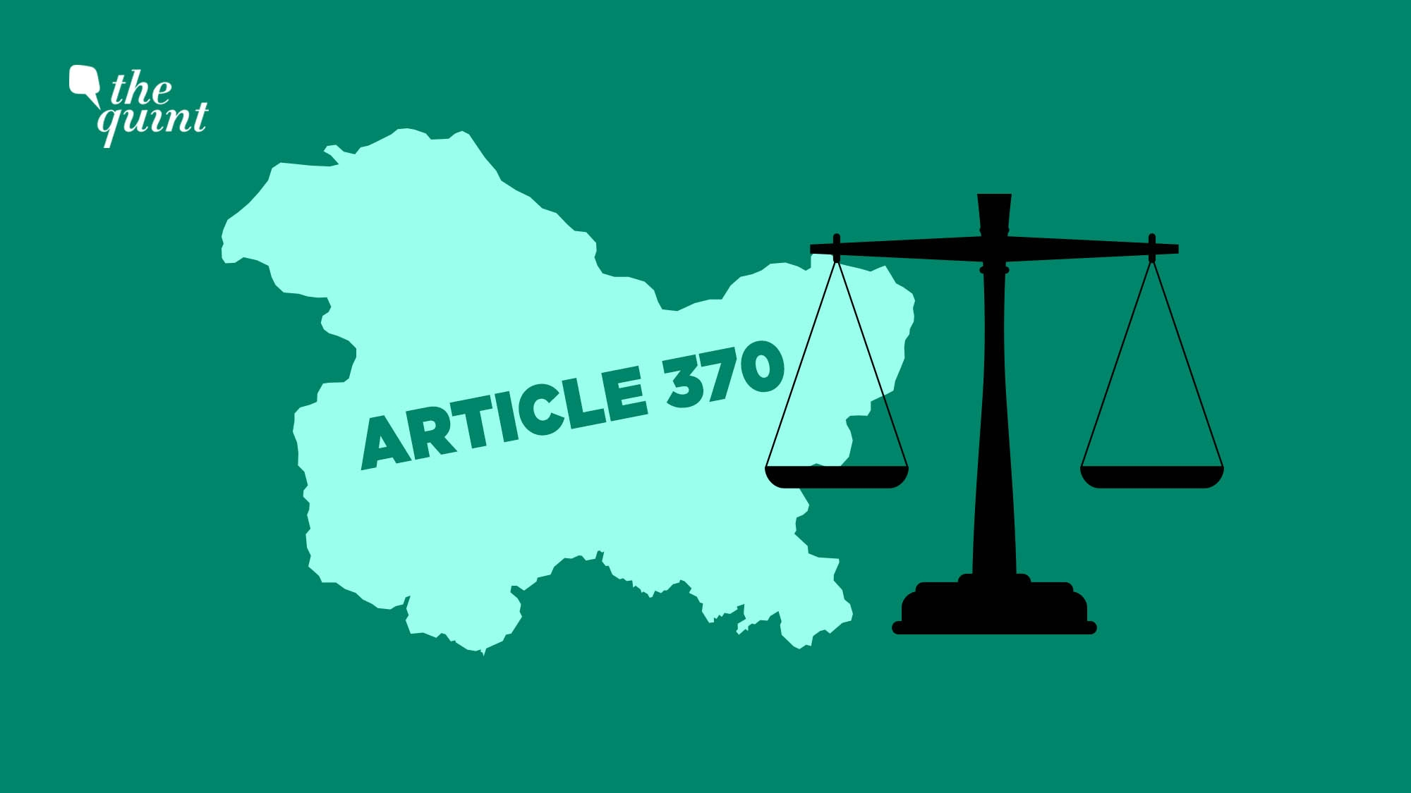 How Functional Are J&K Courts Post Art 370? Here's a Reality Check