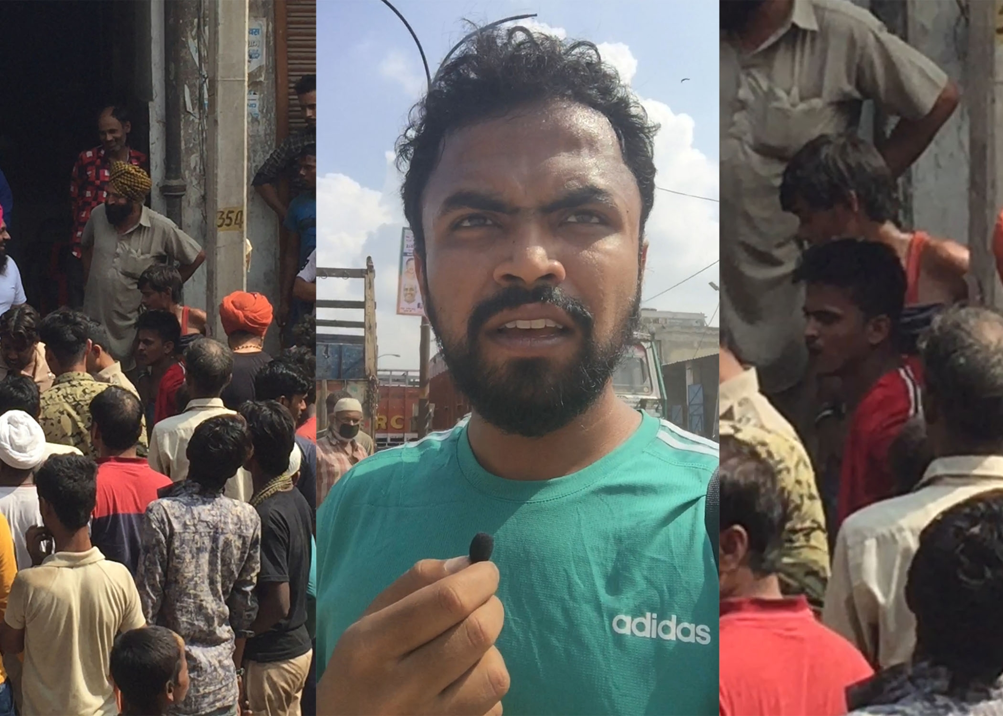 How I Almost Witnessed a Mob Lynching & Why Vigilance is Crucial
