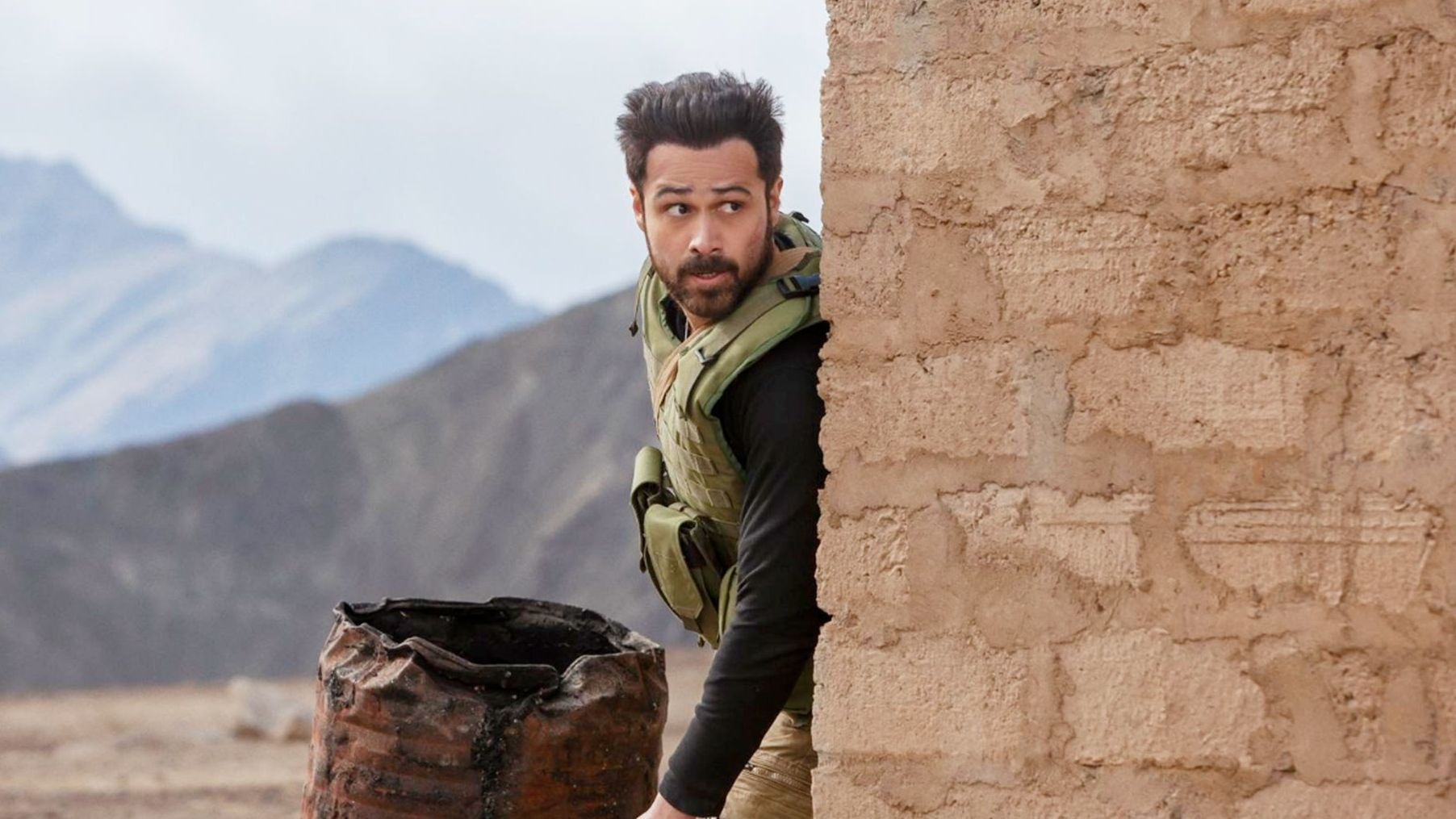 Emraan's 'Bard of Blood' Is Pacy And Sometimes Predictable