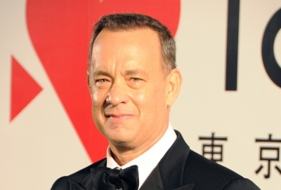 Tom Hanks to be honoured with Cecil B deMille award at Globes