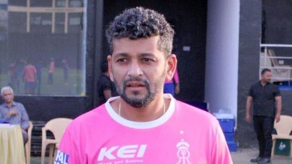 Amol Muzumdar Named South Africa Batting Coach for India Series