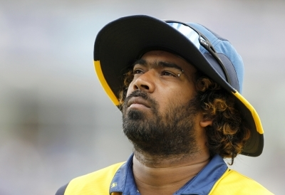 Malinga becomes leading wicket-taker in T20Is