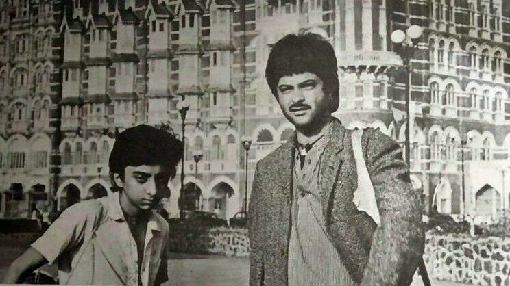 'Woh 7 Din' Was Life-Changing: Anil Kapoor Shares Throwback Pic