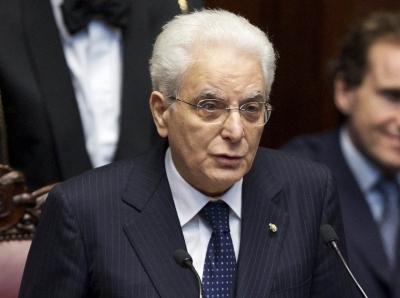 EU must fund migrant repatriations, says Italian President
