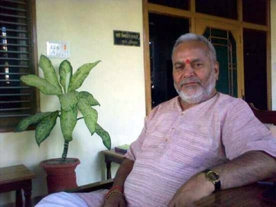 Chinmayanand to be stripped off his saint-hood